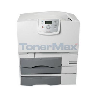 Lexmark C782dtn XL